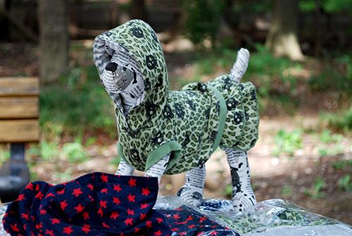 犬の洋服2
