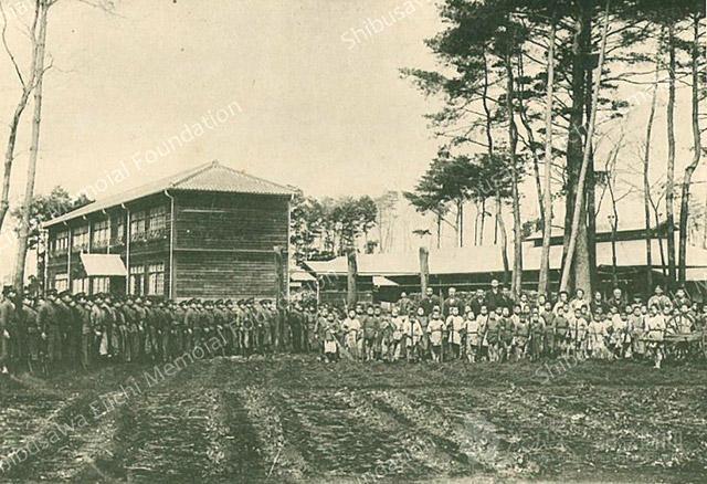 井之頭学校